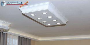 Érd 10/1000x500-1 design LED mennyezeti világítás