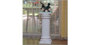 Polisztirol oszlop, oszlop dekoráció, ODK-2-260-678