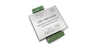 LED jelerősítő RGB-W