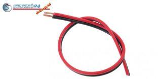 LED szalag vezeték 2x0,5 mm2