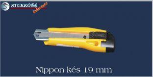 Nippon Szike 19 mm