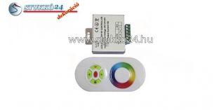 LED RGB Touch Érintős vezérlő 216 W