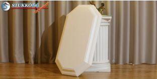 Design lámpa, mennyezeti lámpasziget Dombóvár 14/1000x500-2 világítás nélkül