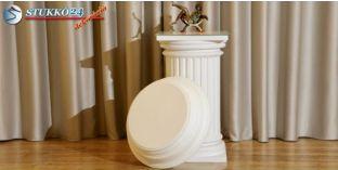 Design lámpa, mennyezeti lámpasziget Abony 21/500x500-3 íves, világítás nélkül