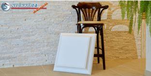 Dombóvár 14/500x500-1 polisztirol mennyezeti világítás