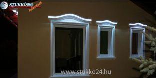 Kültéri RGB LED szalag, színes LED szalag 5050-60