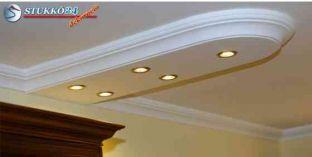 Led spot lámpa világítás polisztirol díszléc Dombóvár 400+2x14