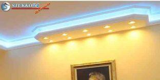 RGB LED szalag, színes LED szalag, beltérre 5050-60