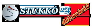 Stukkó24 logó